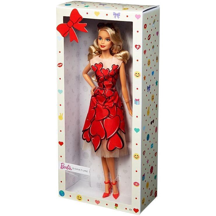 Mattel Barbie Siganture Celebration Doll FXC74