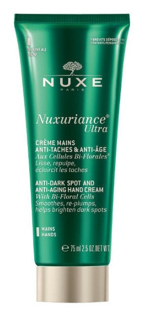 Nuxe Nuxuriance Ultra Anti Dark Spot & Anti Aging Hand Cream 75ml