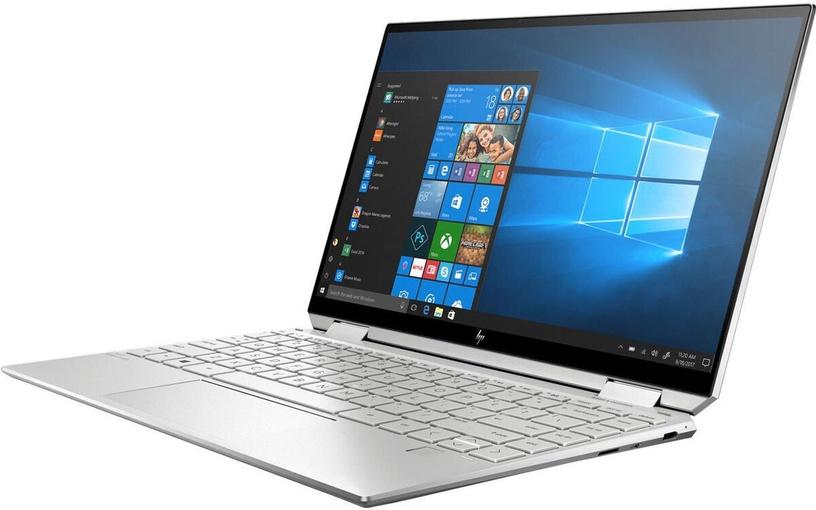 """Nešiojamas kompiuteris HP Spectre x360 13-aw0029nw 155T6EA Silver PL Intel® Core™ i7, 16GB/1TB, 13.3"""""""