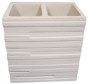 Ridder Brick 22150201 White