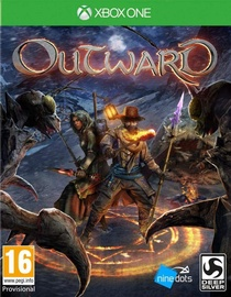 Игра Xbox One Outward Day One Edition Xbox One