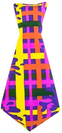 Piederumi Carnival Colored Tie Colorful