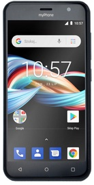 MyPhone FUN 6 Lite Dual Black