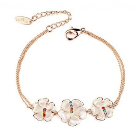 Vincento Bracelet With Swarovski Elements CB-1082