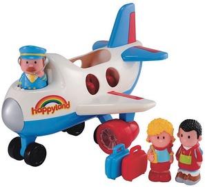 ELC Happy Land Plane 137180