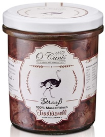O'Canis Traditionell Ostrich 300g