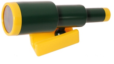 4IQ Childrens Telescope XL Green/Yellow