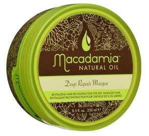 Kaukė plaukams Macadamia Natural Oil Deep Repair, 250 ml