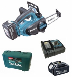Makita Chainsaw DUC122RTE