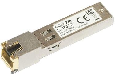 Mikrotik S+RJ10 6-speed SFP+ Module 10Gbps