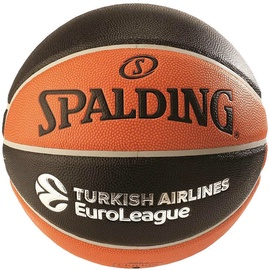 Spalding NBA Euroleague Basketball TF-500 Size 7