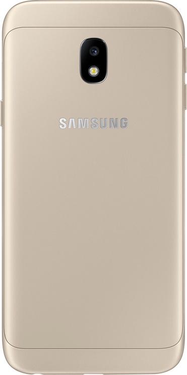 Samsung J330FN Galaxy J3 (2017) 16GB Gold