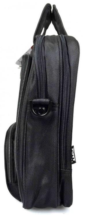 "Port Designs Notebook Bag Manhattan 14""/15.6'' Black"