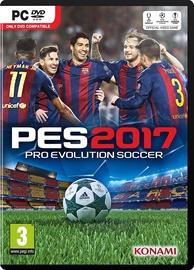 Pro Evolution Soccer 2017 PC