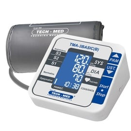 Tech-Med TMA-3Basic Blood Pressure Cuff