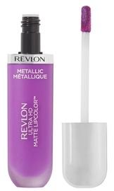 Revlon Ultra Hd Matte Metallic Lipcolor 5.9ml 710