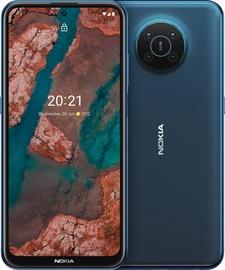 Мобильный телефон Nokia X20, синий, 8GB/128GB