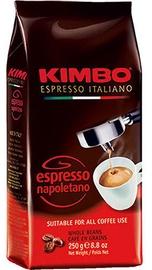 Kimbo Espresso Napoletano Coffee Ground 250g