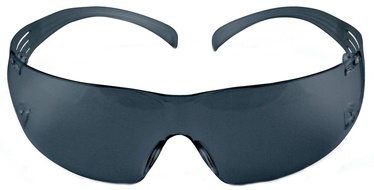 3M Safety Goggles Secure Fit 200 Grey