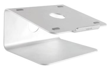 LogiLink Notebook Aluminum stand 11-17''