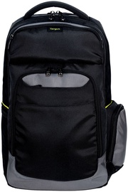 Targus City Gear Laptop Backpack 17.3 Black