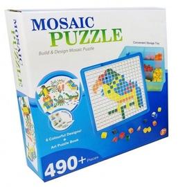 Askato Mosaic Puzzle 490pcs 101002