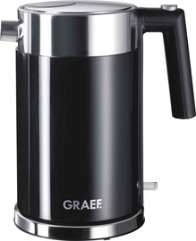 Электрический чайник Graef WK-62EU, 1.5 л