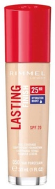 Rimmel London Lasting Finish 25h Foundation With Hydration Boost 30ml 050
