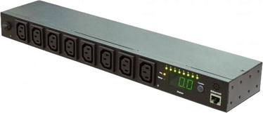 Assmann A-SWH-1623K-08N1 Switched PDU 8 IEC C13 Sockets