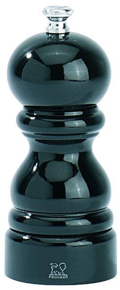 Peugeot Saveurs Paris Salt Mill Black 12cm