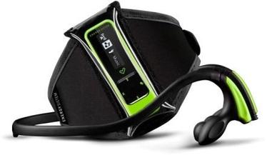 Energy Sistem MP3 Running Green