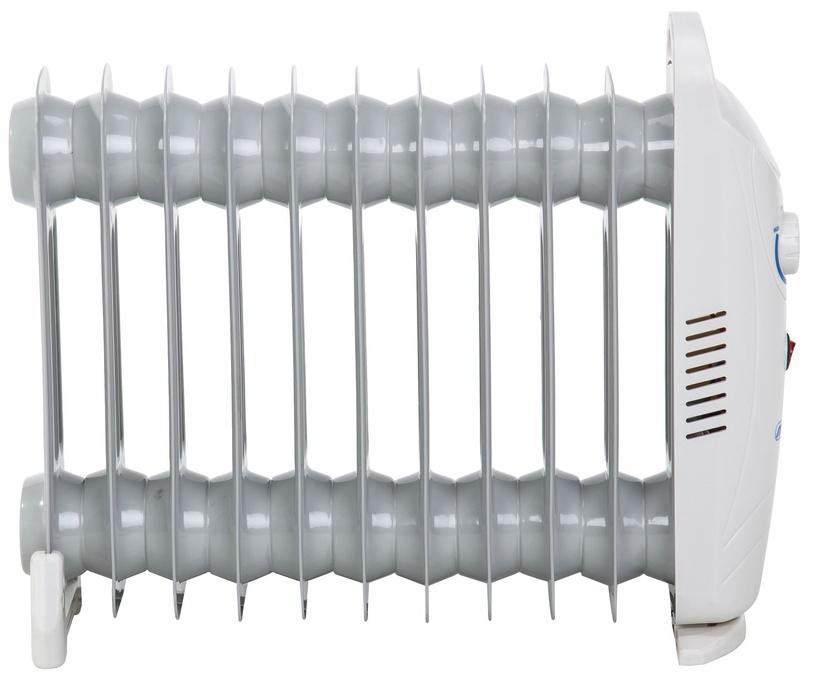 Масляный нагреватель Mesko MS 7806, 1200 Вт