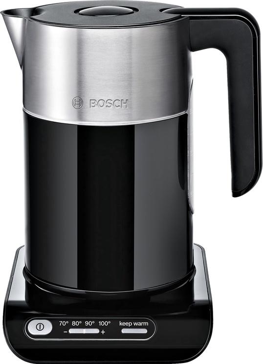 Elektrinis virdulys Bosch TWK8613P, 1.5 l