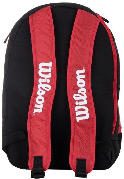 Wilson Team Backpack Black/Red