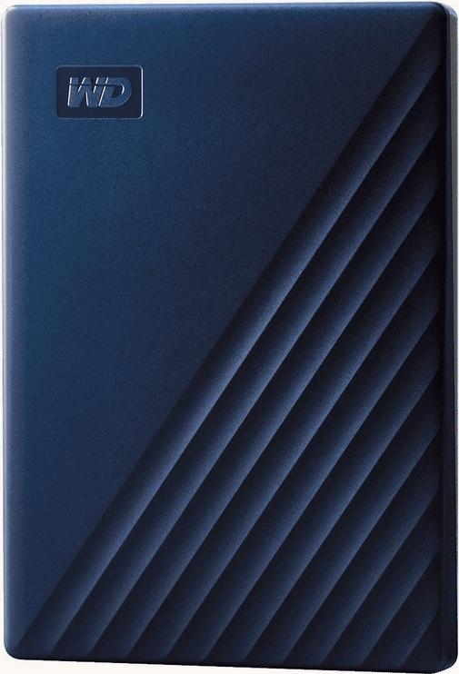 Western Digital My Passport Ultra for Mac 5TB Blue