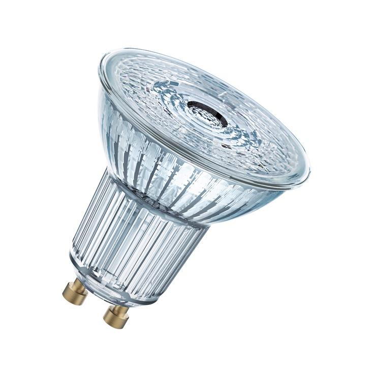 LED LAMP PAR16 6.1W GU10 927 36D 350L DM
