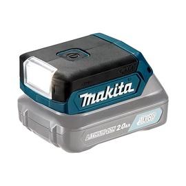 Akumuliatorinis prožektorius Makita DEAML103, 10.8 V