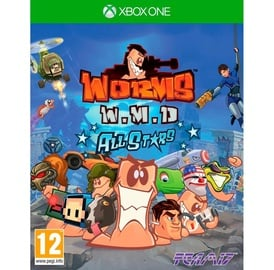 Worms: W.M.D. Xbox One