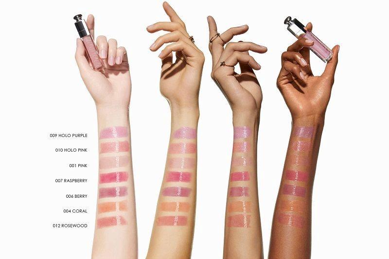 Christian Dior Addict Lip Maximizer Plumping Gloss 6ml 04