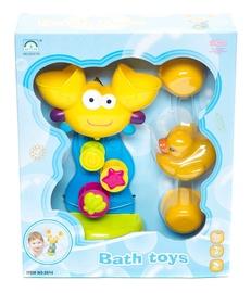 Žaislinis krabas voniai, nuo 1 m.