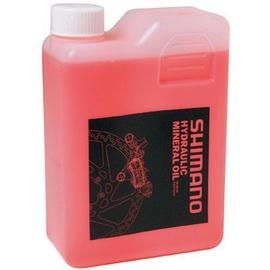 Shimano Hydraulic Mineral Oil 1l