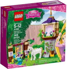 Konstruktors LEGO Disney Princess Rapunzel's Best Day Ever 41065