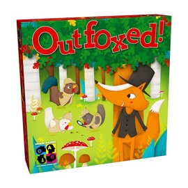 Brain Games Outfoxed