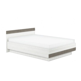 ML Meble Blanco 31 Bed 140x200cm