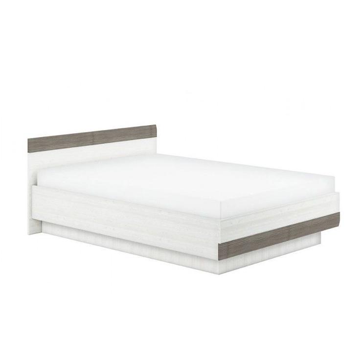 Lova ML meble Blanco 31, 140 x 200 cm