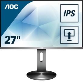 Monitorius AOC I2790VQ/BT