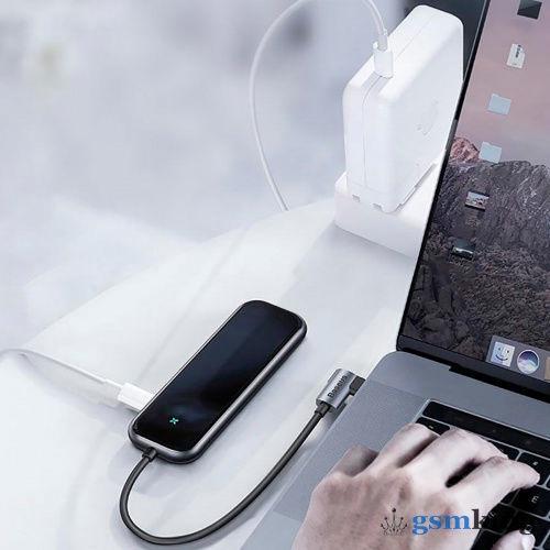 USB-разветвитель Baseus