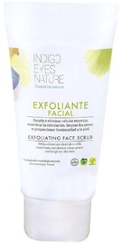 Sejas skrubis Indigo Eyes Nature Exfoliating Face Scrub, 50 ml