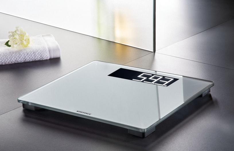 Kūno svarstyklės Soehnle Style Sense Comfort 600