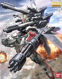 Bandai Strike Gundam + IWSP